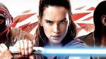 """""""Star Wars: Episodio VIII"""" aclara misterio del título - Noticias de adam driver"""