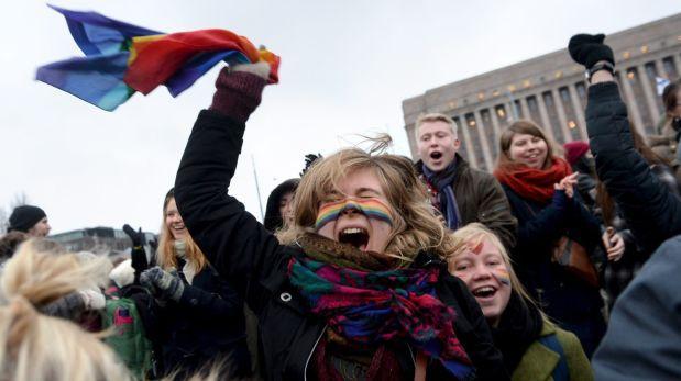 Finlandia ratifica, una vez más, el matrimonio homosexual