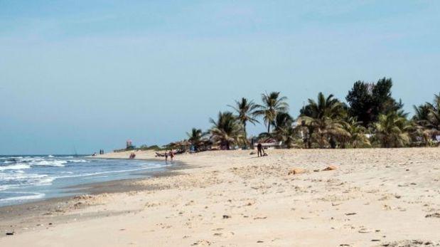 Colombia: 10 turistas denuncian asalto y violación en una playa
