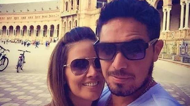¿Juan Manuel Vargas se casa con Blanca Rodríguez? [VIDEO]