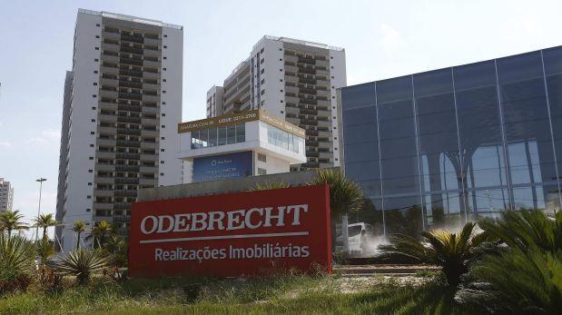 Caso Odebrecht: procuraduría pidió reparación de S/200 millones