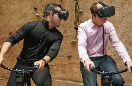 Tecnología: la multiplicación de la realidad