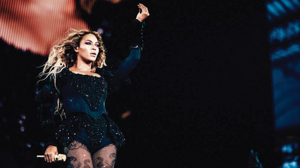 El domingo se entregaron los Grammy, pretexto para analizar la forma actual de relacionarnos con la música y sus intérpretes. (Créditos: AP)