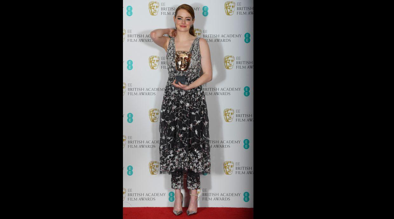 Hollywood: Las celebridades mejor vestidas de la semana