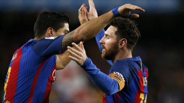Barcelona se impuso por 2-1 al Leganés