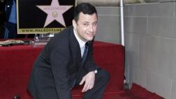 Jimmy Kimmel: de monaguillo a presentador de los Oscar