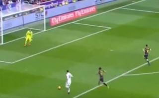 Golazo de Gareth Bale: galés anotó en sus primeros 12' del año