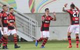 Guerrero y Trauco: Flamengo vs. Madureira por el Torneo Carioca
