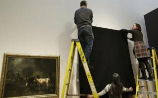 EE.UU.: Museo retira todas las obras creadas por inmigrantes