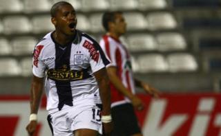 Un día como hoy, Alianza Lima goleó 4-1 a Estudiantes en Copa