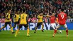 Robben: la jugada que repite siempre y nadie puede detener - Noticias de hertha berlin