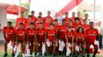 Selección Sub 17: estos son los convocados para el Sudamericano - Noticias de juan jose ore