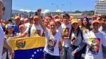 Miles piden liberación de López a 3 años de su encarcelamiento - Noticias de lilian thuran