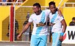 Sporting Cristal vs. San Martín: por Torneo de Verano 2017
