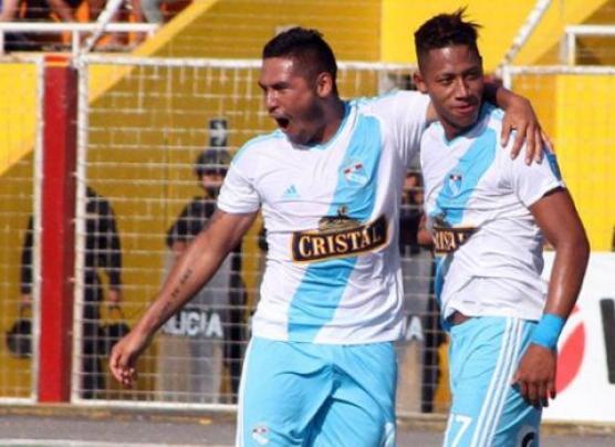 Sporting Cristal vs. San Martín EN VIVO: rimenses ganan 2-0