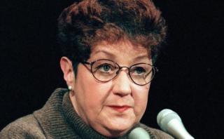 Fallece la mujer que logró que se legalice el aborto en EE.UU.