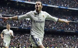 """Gareth Bale tras gol: """"Necesitaré unos días para estar al 100%"""""""