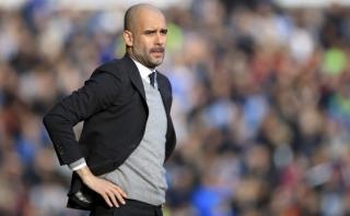 Pep Guardiola cierra toda posibilidad de volver al Barcelona
