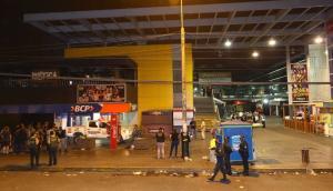 Independencia: reconocerían a policía que abatió a homicida