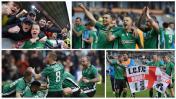 Lincoln City: la celebración del equipo sensación de la FA Cup