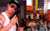Asesino de Independencia compró balas a empresa intervenida