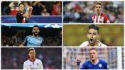 Champions League: próximos duelos de ida de octavos de final