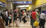 Metropolitano: Estación Central tendrá ductos de ventilación