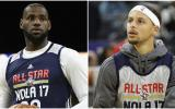 All Star Game 2017: Este vs. Oeste con LeBron James y Curry