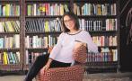 La escritora peruana que conoció a Obama y a Trump [ENTREVISTA]