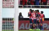 Chivas derrotó 1-0 al América en clásico por la Liga mexicana