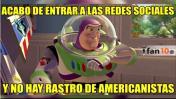 Chivas venció a América y generó estos despiadados memes