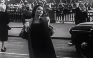 YouTube: cortometraje de Jean-Luc Godard aparece en la red