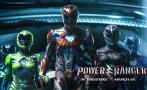 """""""Power Rangers"""": nuevo tráiler muestra a los zords en acción"""