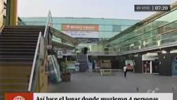 PNP: En ciudad con 9 mllns. es difícil controlar a un demente