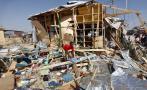 Ataque con coche bomba en mercado de Somalia deja 35 muertos