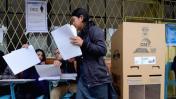 Ecuador elige al sucesor de Rafael Correa [EN VIVO]