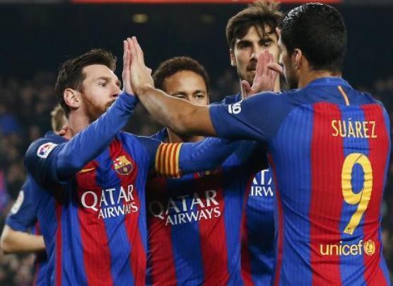 Barcelona vs. Leganés EN VIVO: culés ganan 1-0 por la Liga