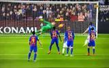 Barcelona: la brillante reacción de Ter Stegen para evitar gol