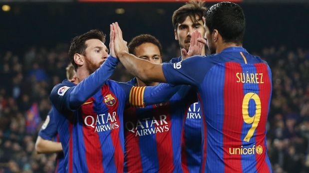 Barcelona recibió al Leganés luego de caer a mitad de semana 4-0 ante el PSG en la Champions League. (Foto: Reuters/Video: Youtube)