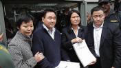 Las claves de la investigación a los hermanos Fujimori