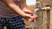 Al menos 800 mil peruanos más tendrán agua potable este año