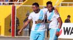 Sporting Cristal vs. San Martín EN VIVO: rimenses ganan 2-0 - Noticias de ultima evaluación censal 2013 cuadro estadistico