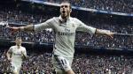 """Gareth Bale tras gol: """"Necesitaré unos días para estar al 100%"""" - Noticias de santiago bernabeu"""