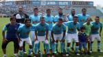 Sporting Cristal: probable once para medirse ante San Martín - Noticias de horacio calcaterra