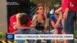 """Independencia: asesino era """"retraído y poco comunicativo"""" - Noticias de"""