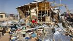 Ataque con coche bomba en mercado de Somalia deja 35 muertos - Noticias de coche bomba