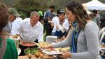 Momento Andes: fin de fiesta en el valle [FOTOS] - Noticias de diego prado