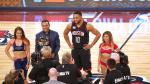 NBA: Eric Gordon brilló en concurso de triples de All Star 2017 - Noticias de cleveland cavaliers