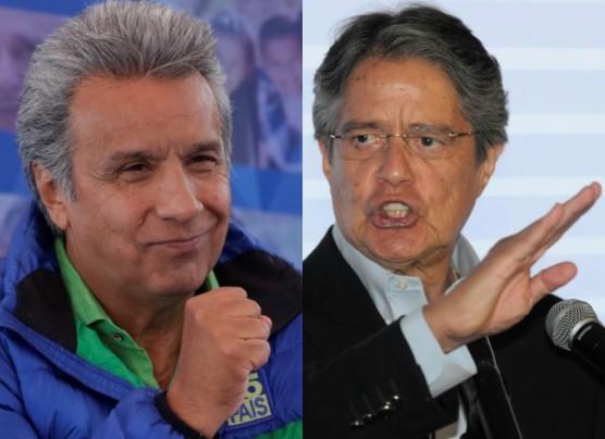 Ecuador: Resultado de elecciones tardará 3 días en conocerse