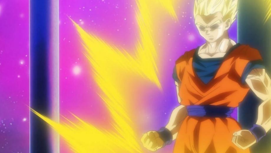 """Gohan volverá a luchar en """"Dragon Ball Super"""""""
